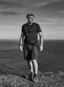 Matt Ray adventure writer and photographer