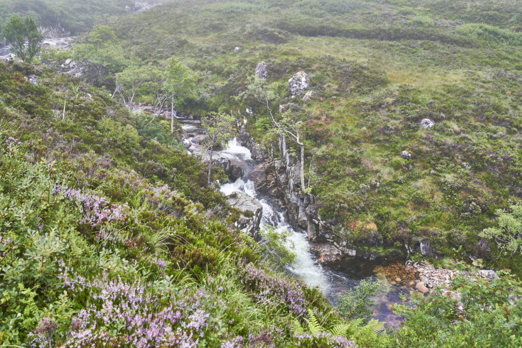 River Allt 'Mhuilin
