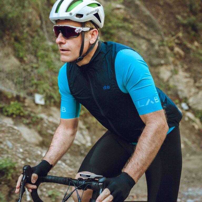 Matt Ray on an Alpine Bike adventure to Col de la Ramas in the French Alps