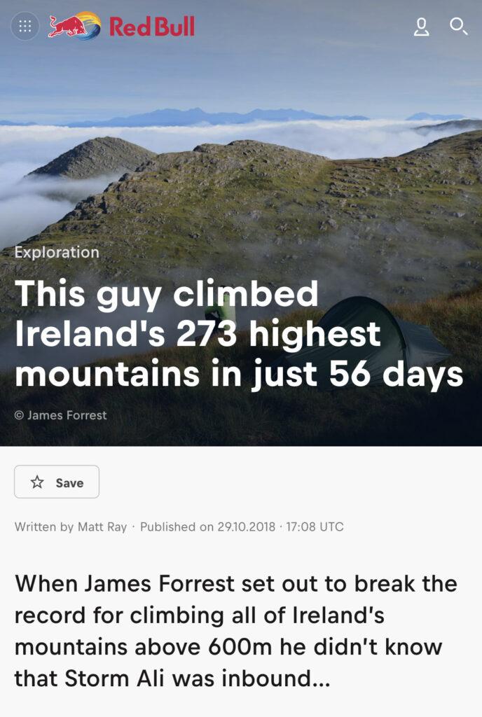 James Forrest
